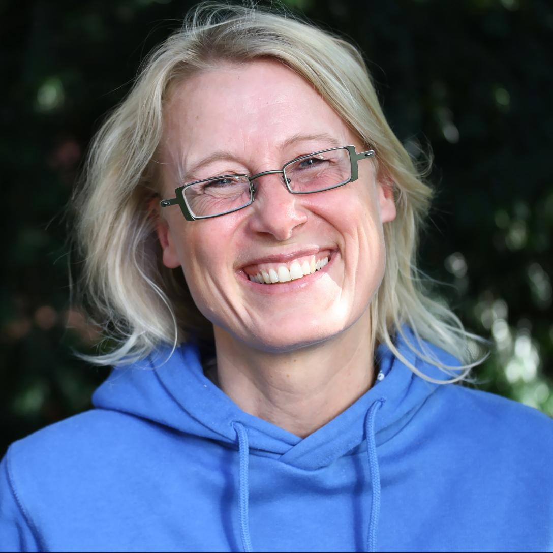 Anke Eschholz