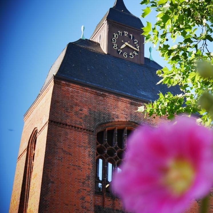 Apostelkirchengemeinde Kiel