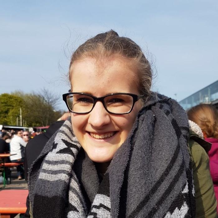 Pia Stehmeier