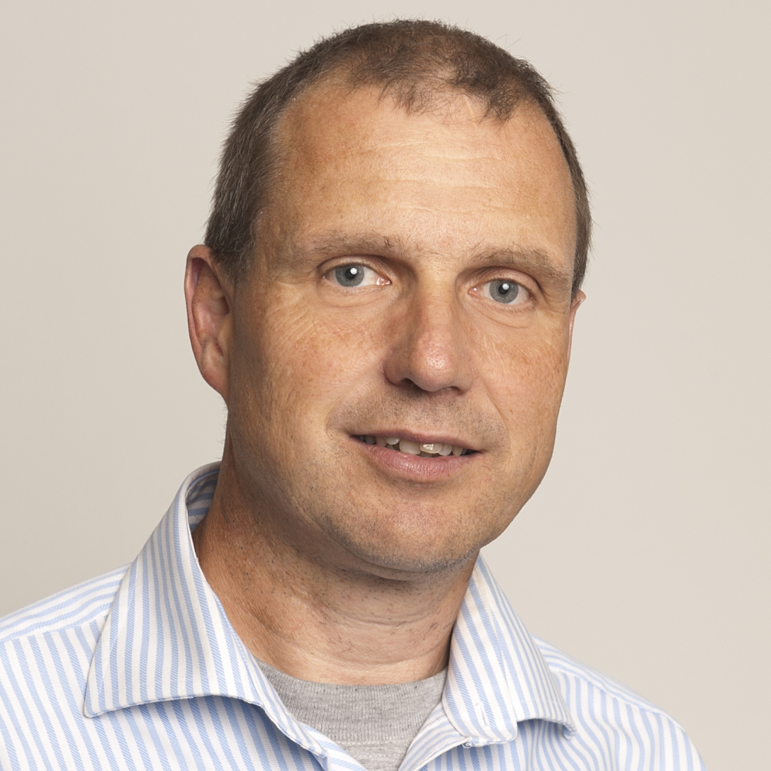 Günther Prott