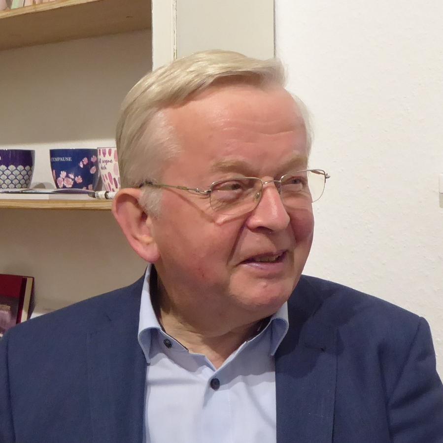 Ernst Bernd Klemm