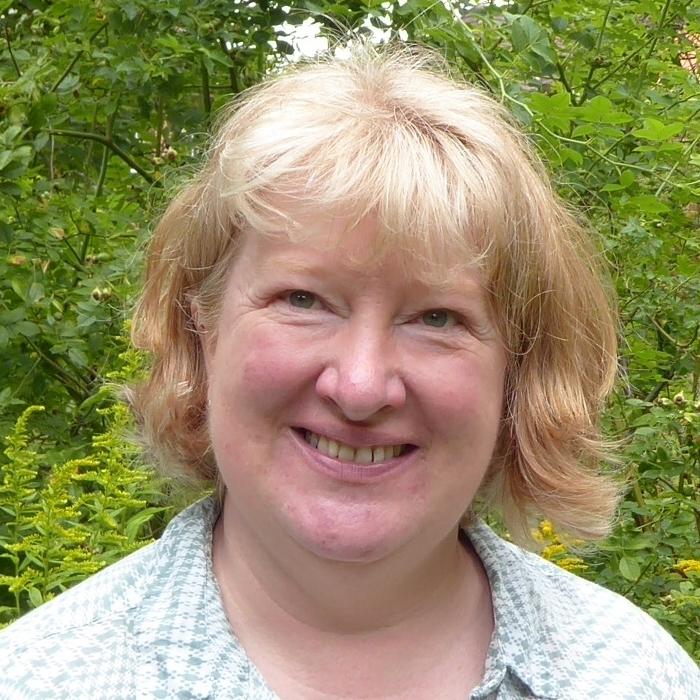 Marina Huckfeldt
