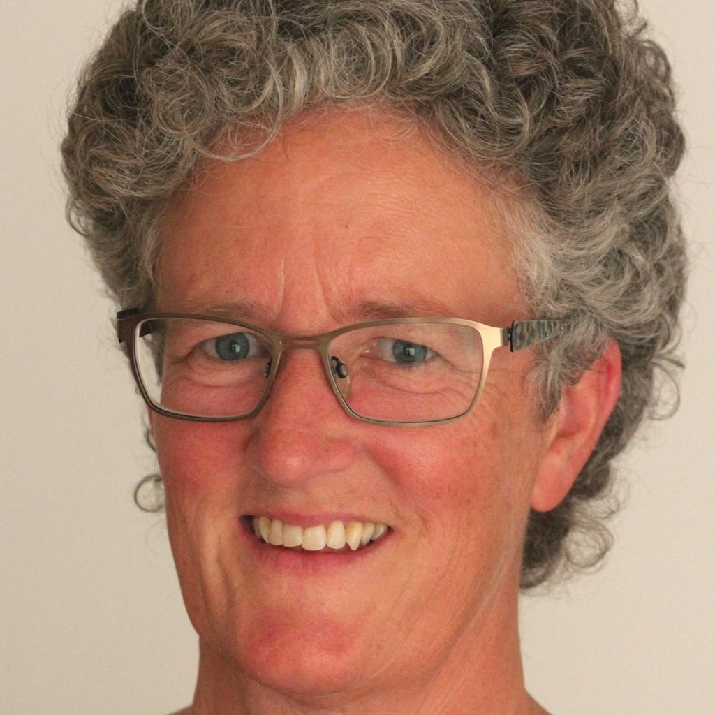 Petra Bohde