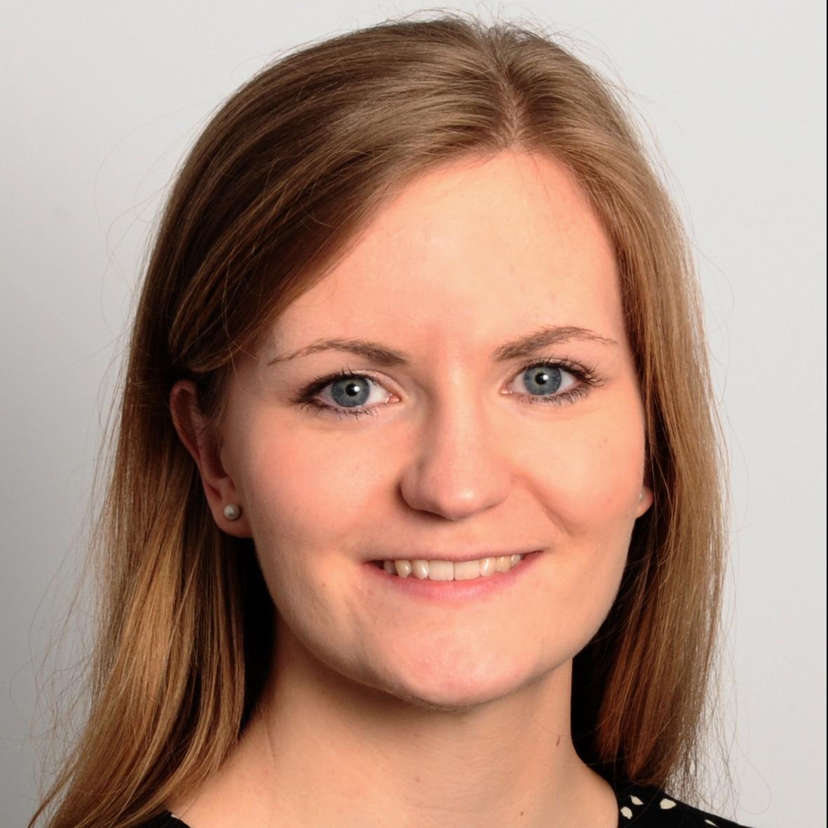 Anna Katharina Färber