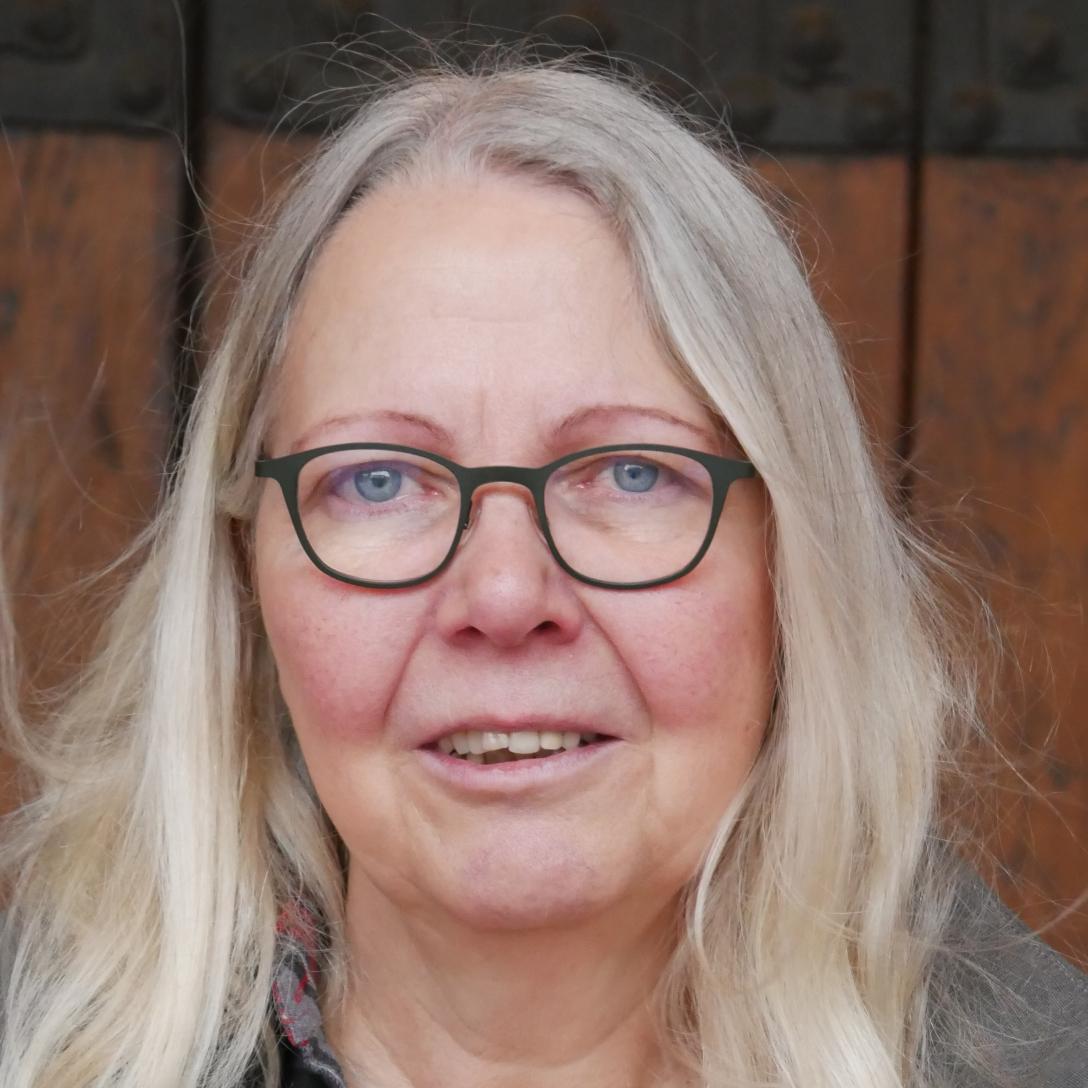 Corinna Dinkel