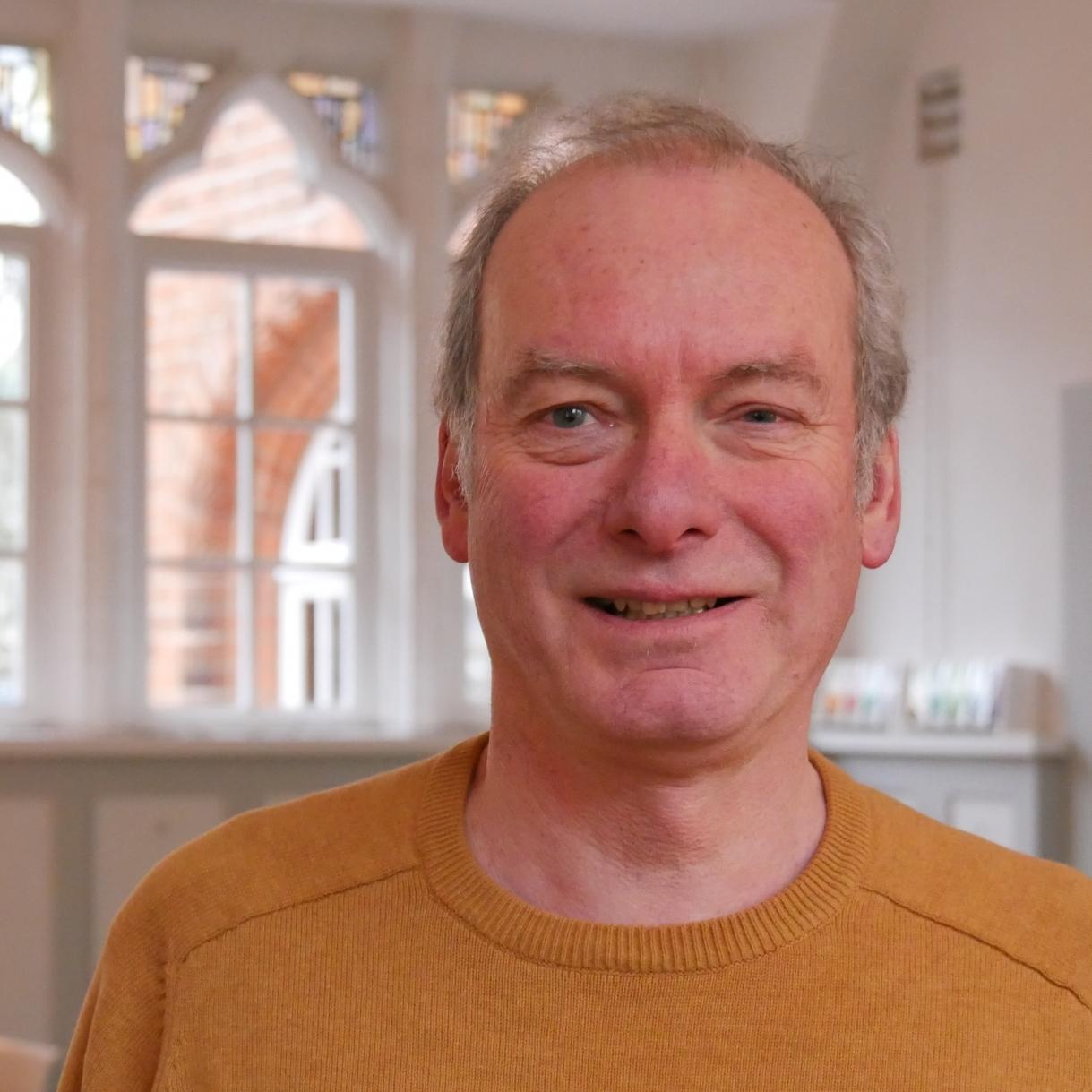 Jürgen Holdmann